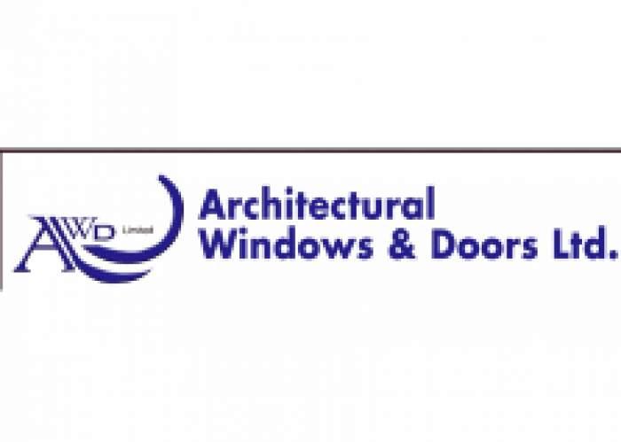 Architectural Windows & Doors Ltd logo