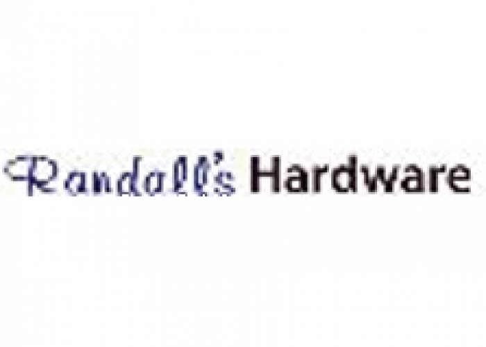 Randall's Hardware logo