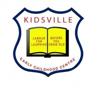Kidsville Early Childhood Centre  logo