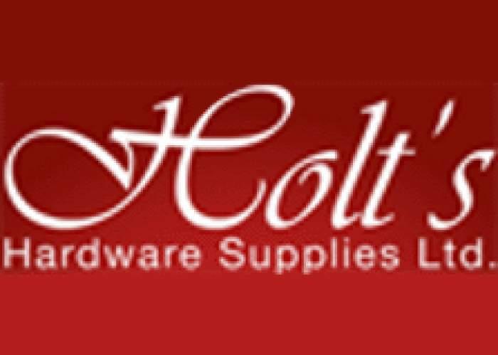 Holt's Hardware Supplies Ltd logo