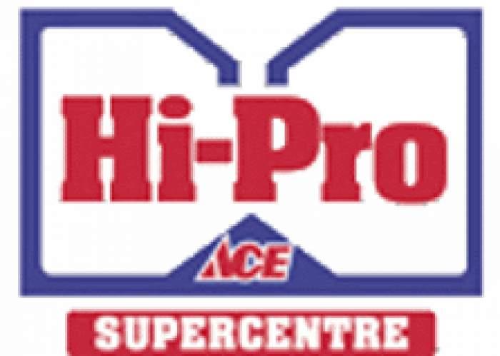 Hi-Pro Ace Supercentre logo