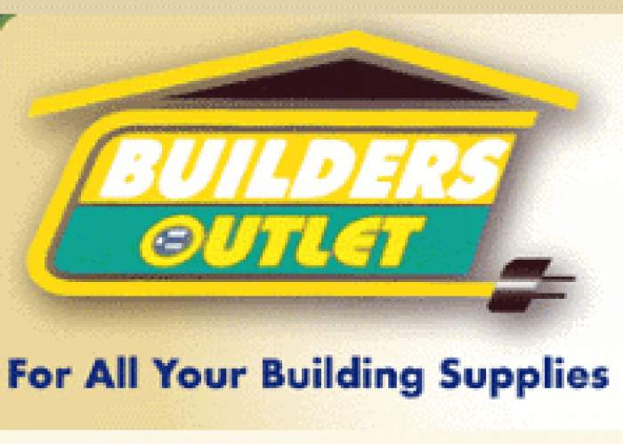 Builders Outlet logo