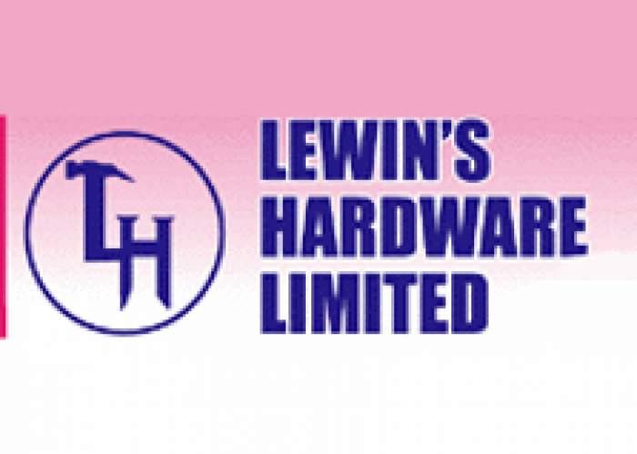 Lewin's Hardware Ltd logo