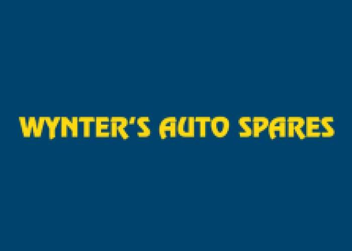 Wynter's Auto Spares & Repairs Ltd logo