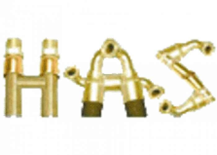 Hose Assembly & Supply Ltd logo