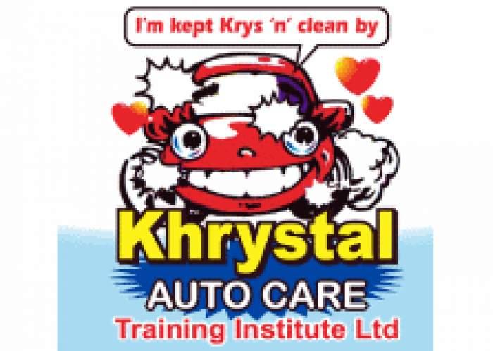 Khrystal Auto Care Training Institute Ltd logo