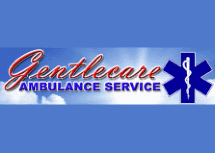 Gentlecare Ambulance Services logo