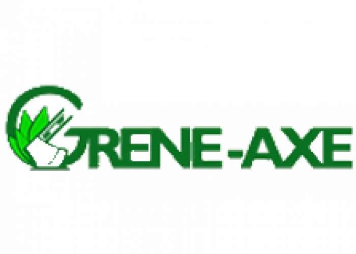 Grene-Axe Pest Control logo
