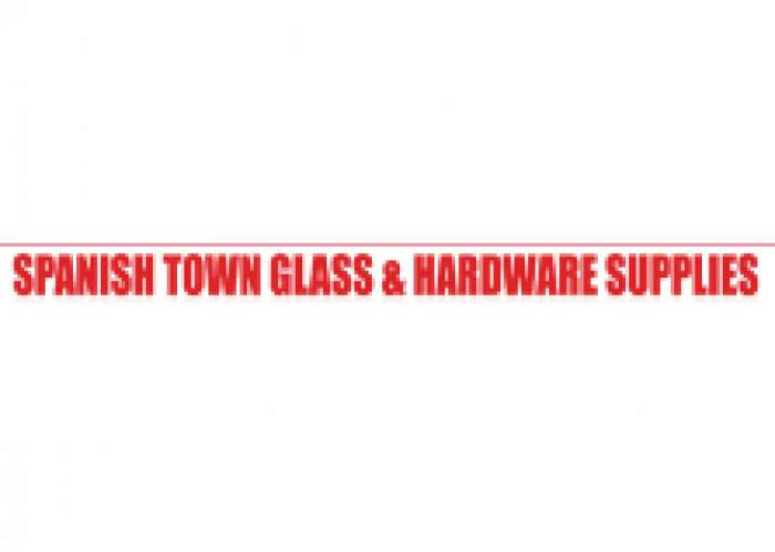 Spanish Town Glass & Hdw Supplies logo