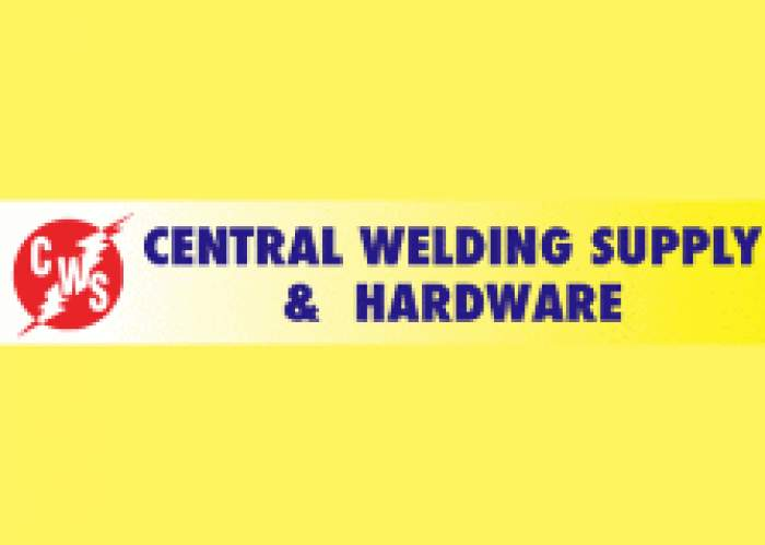 Central Welding Supply logo