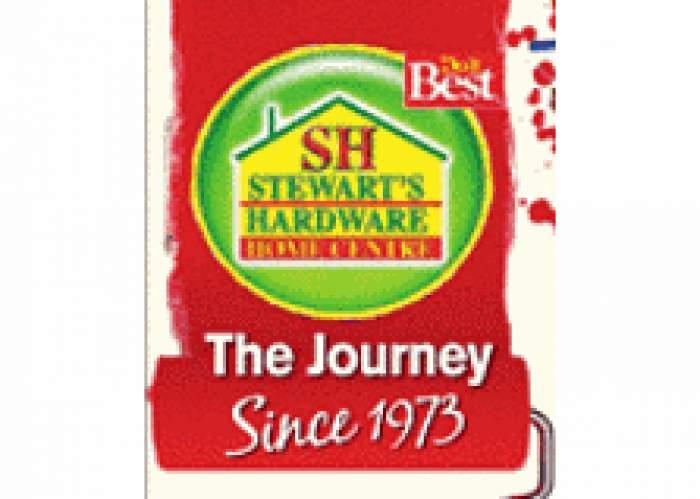 Stewart's Hardware Ltd logo