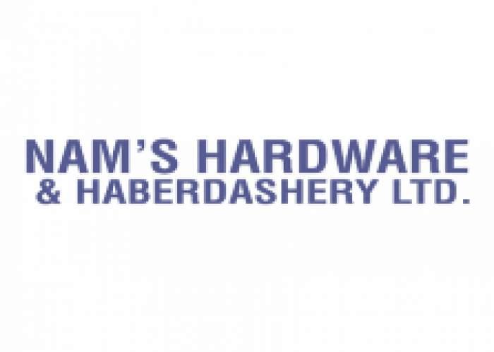 Nam's Hdw & Haberdashery Ltd logo