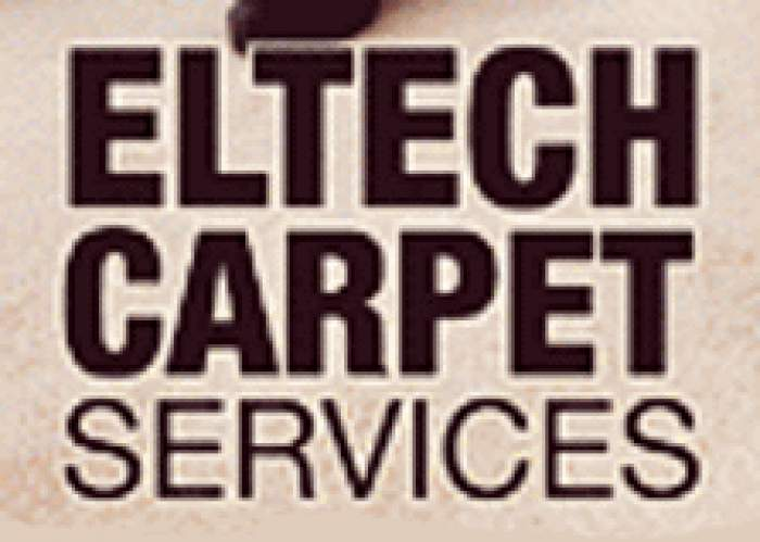 Eltech Carpet Services logo