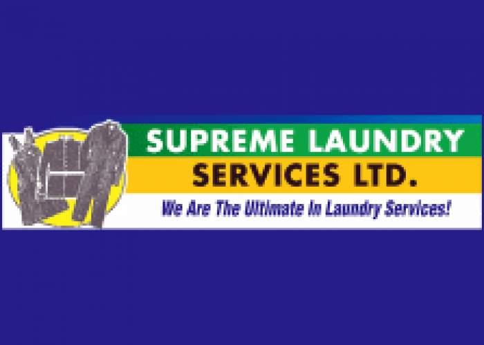 Supreme Laundry Services Ltd logo
