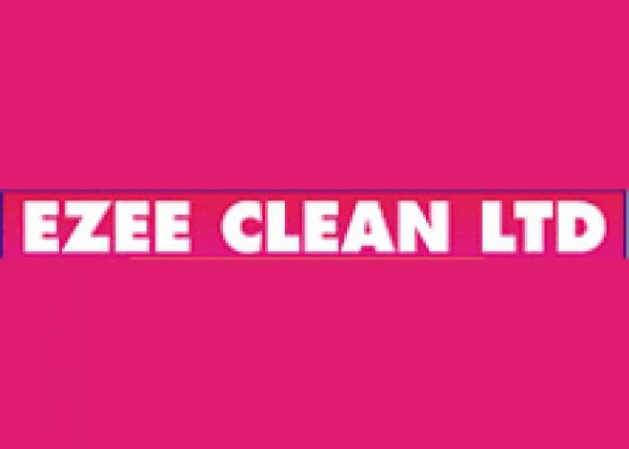 Ezee Clean Ltd logo