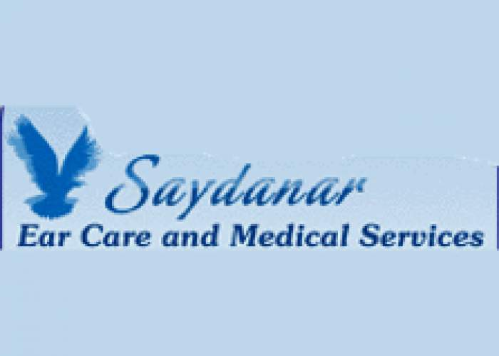 Saydanar Ear Care And Medical Services logo