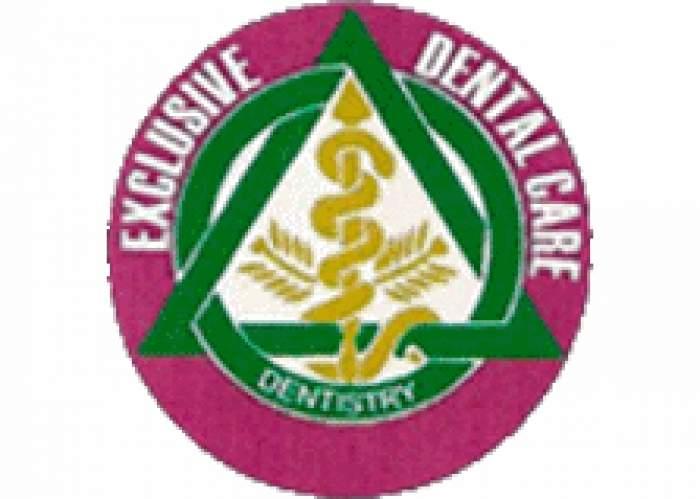 Exclusive Dental Care logo