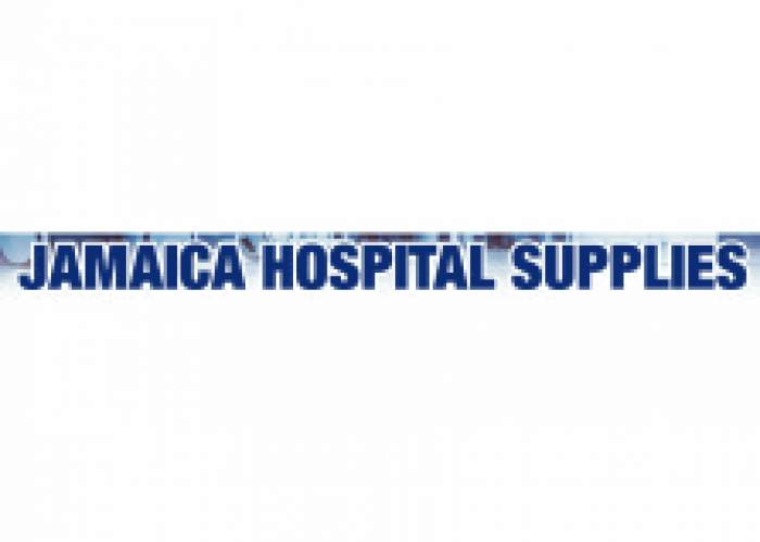 Jamaica Hospital Supplies logo