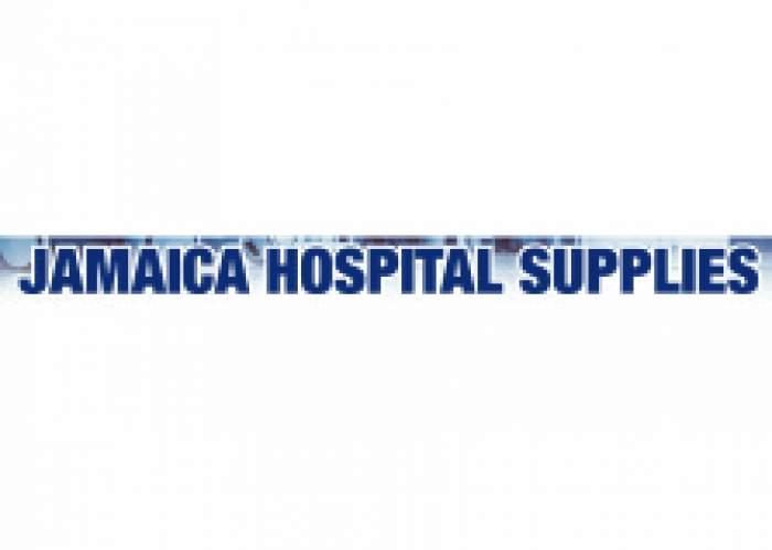 Jamaica Hospital Supplies logo