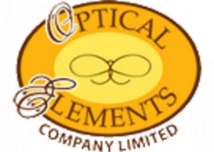 Optical Elements Co Ltd logo
