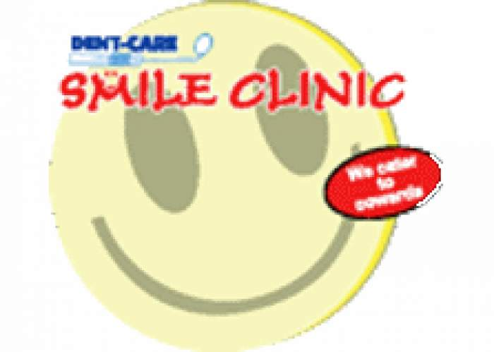 Dent-Care Smile Clinic logo