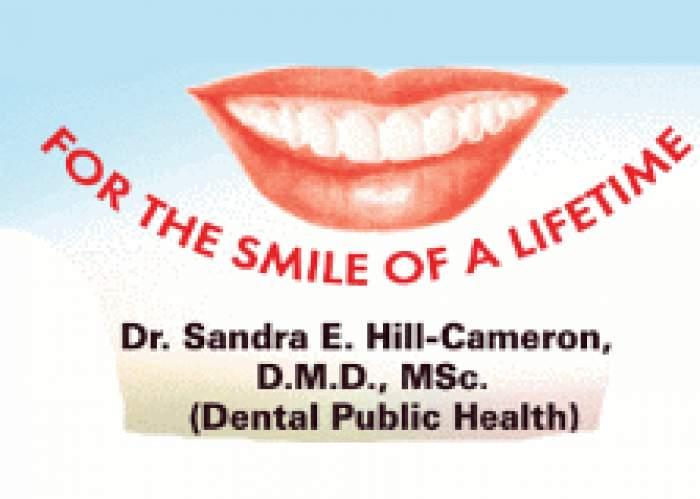 Dr Cameron Sandra E  logo