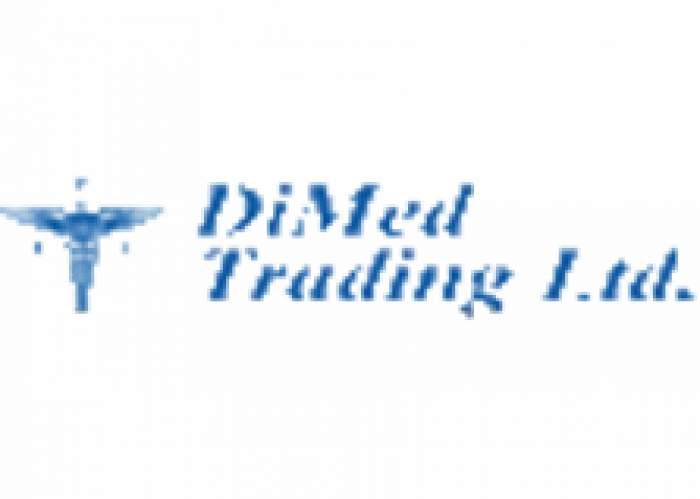DiMed Trading Ltd logo