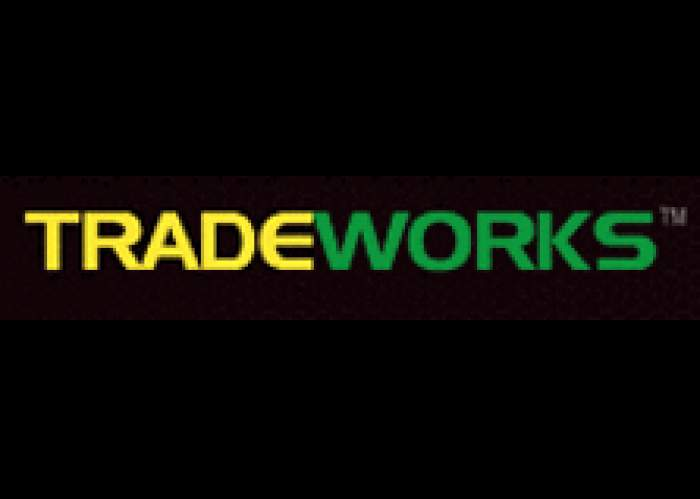 TradeWorks Jamaica Industries Ltd logo