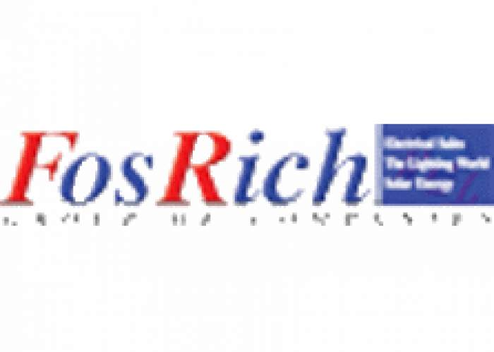 Fosrich Company Limited logo