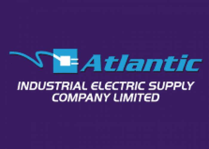 Atlantic Industrial Electric Supply Co Ltd logo
