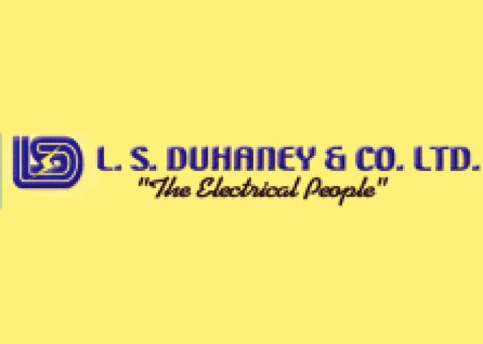 Duhaney L S & Co Ltd logo