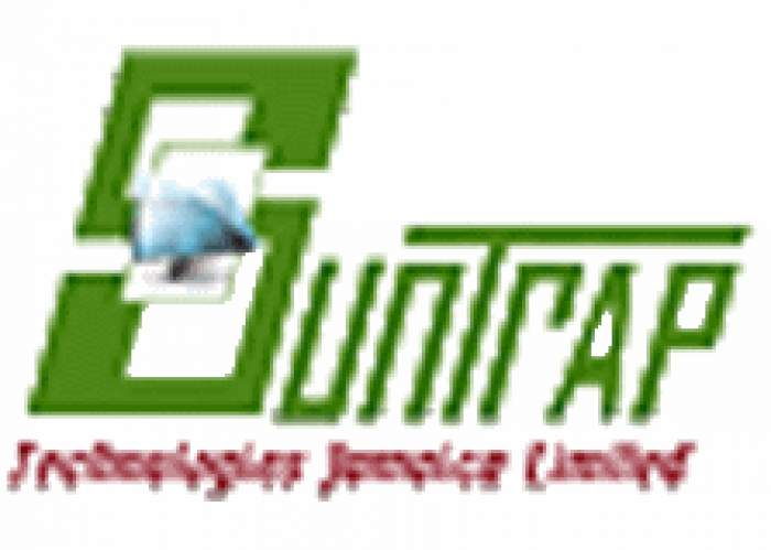 Suntrap Technologies Jamaica Ltd logo