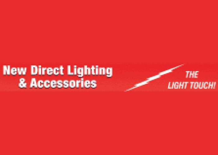 New Direct Lighting & Accessories logo