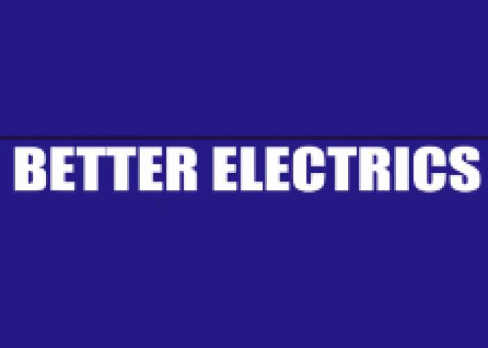 Better Electrics logo