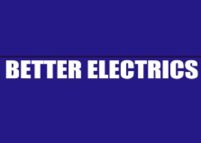 Better Electrics logo