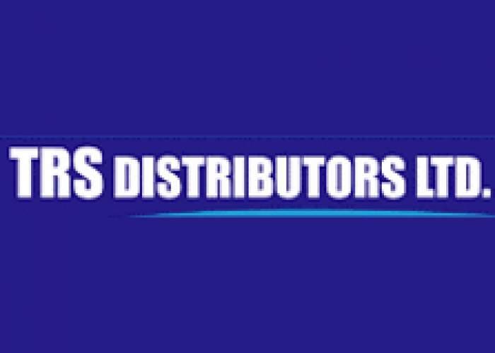 T R S Distributors Ltd logo