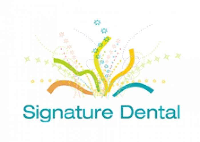 Signature Dental logo