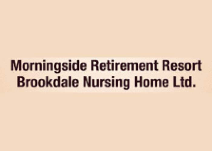 Morningside Resort - Brookdale Nursing Home Ltd logo