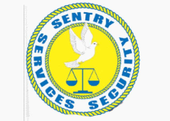 Sentry Services Security Co Ltd logo