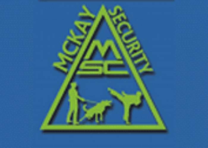 McKay Security & Investigative Services Ltd logo