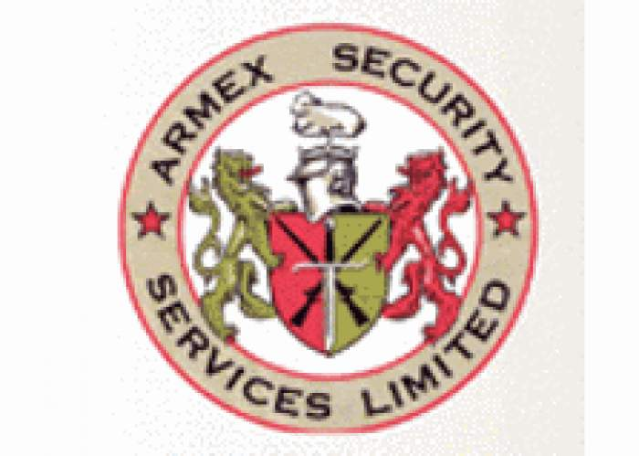 Armex Security Services Ltd logo