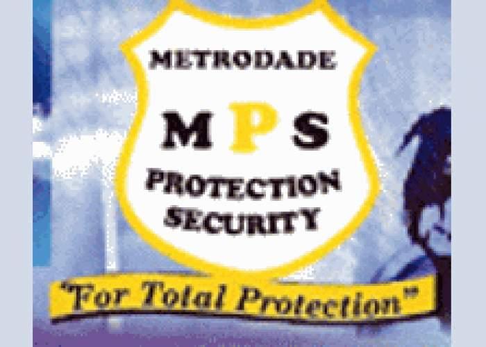 Metrodade Protection Security Co Ltd logo