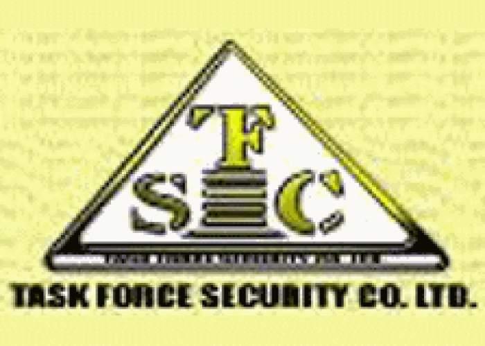 Task Force Security Co Ltd logo