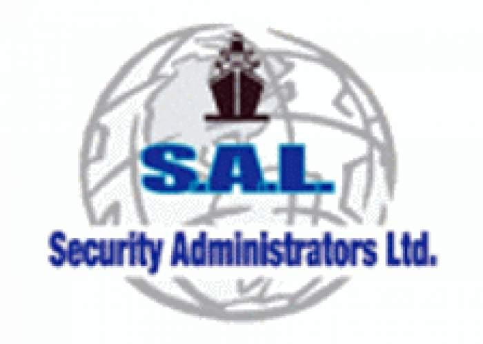 Security Administrators Ltd logo