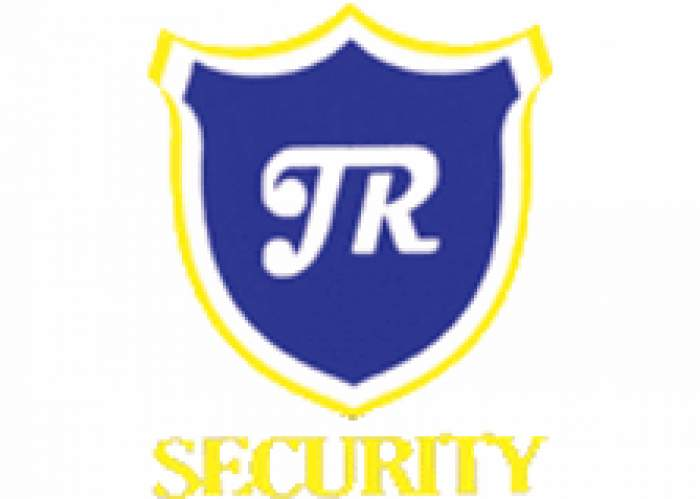 J R Security Company logo