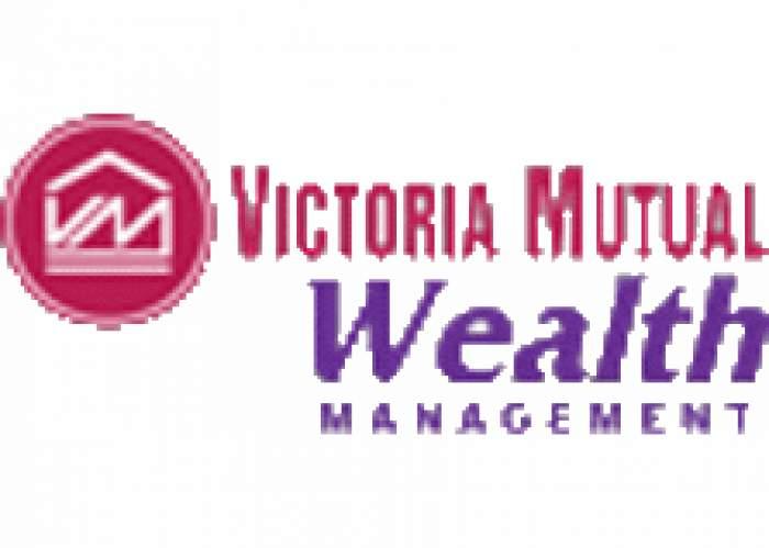 Victoria Mutual Wealth Management Ltd logo