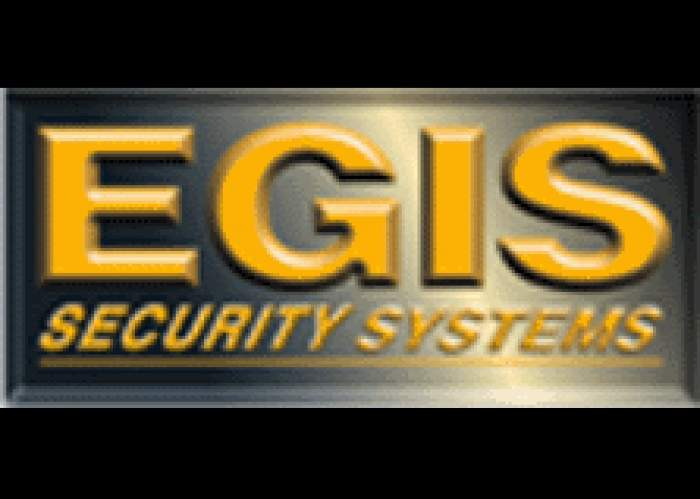 EGIS Security Systems Ltd logo