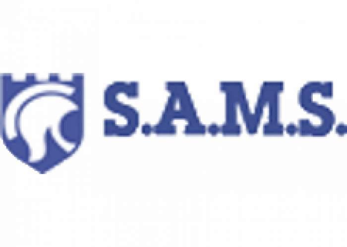 Security Advisory & Management Services Ltd (S A M S) logo
