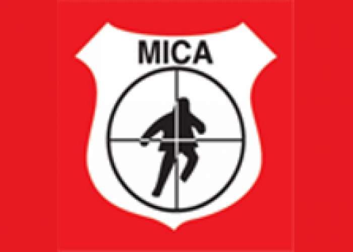 Mica Security Company Ltd logo