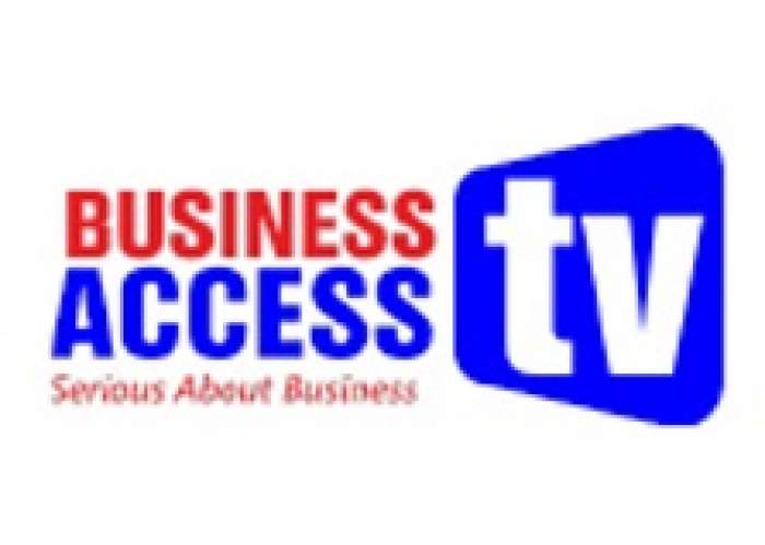 Business Access TV Limited logo